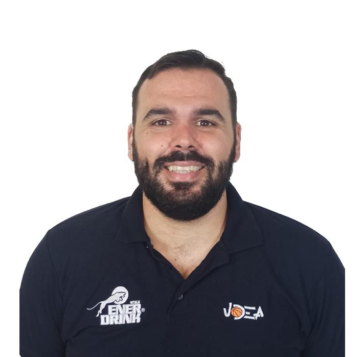 Alberto Fenoy