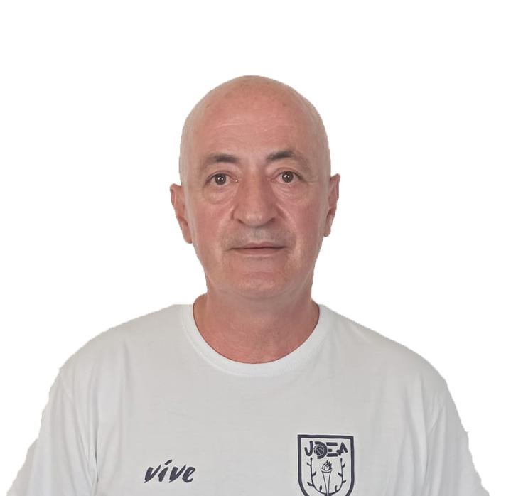 Jordi Cantero