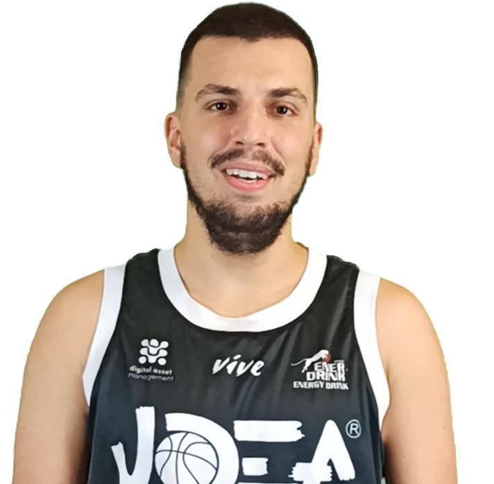 Sergio Malla