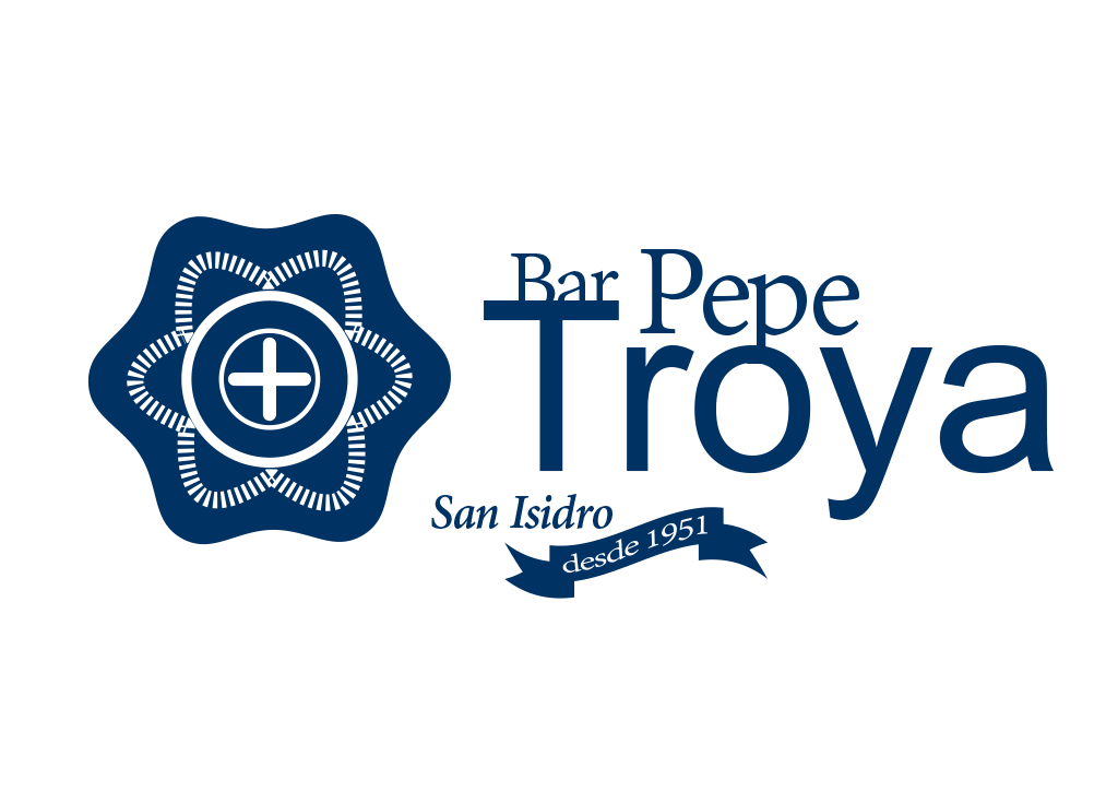 Bar Pepe Troya