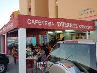 Cafería Durante