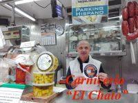 Carnicería El Chato