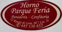 Horno Parque Feria