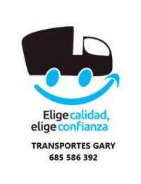 Transporte Gary